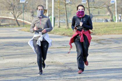 Blijven sporten in de winter zo moedig je jezelf aan