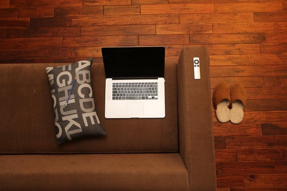 Ultieme tips voor het inrichten van je home office