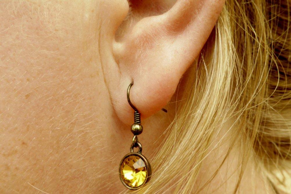 Van knopjes tot ringen deze soort oorbellen passen het beste bij mijn gezicht, kapsel, outfit