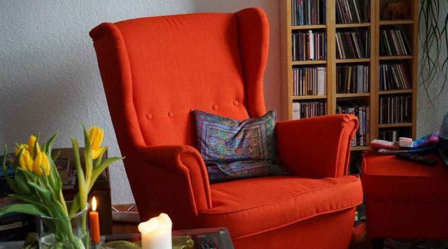 Welke kleuren matchen mooi in een woonkamer