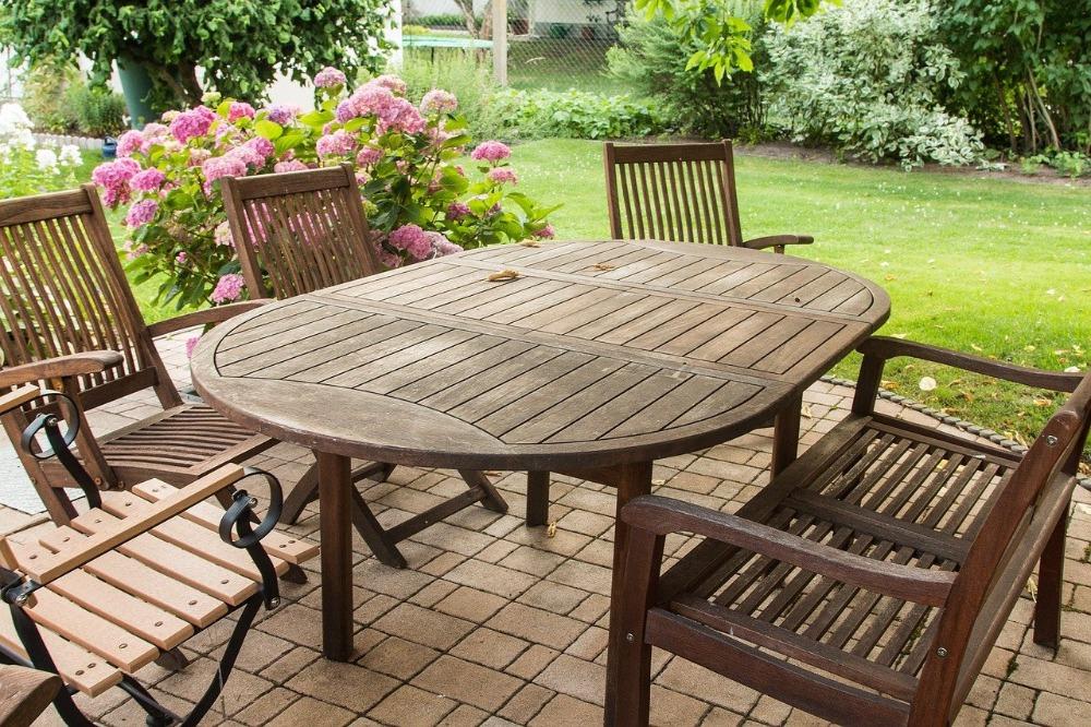 Zo maak je van je tuin een gezellige buitenkamer