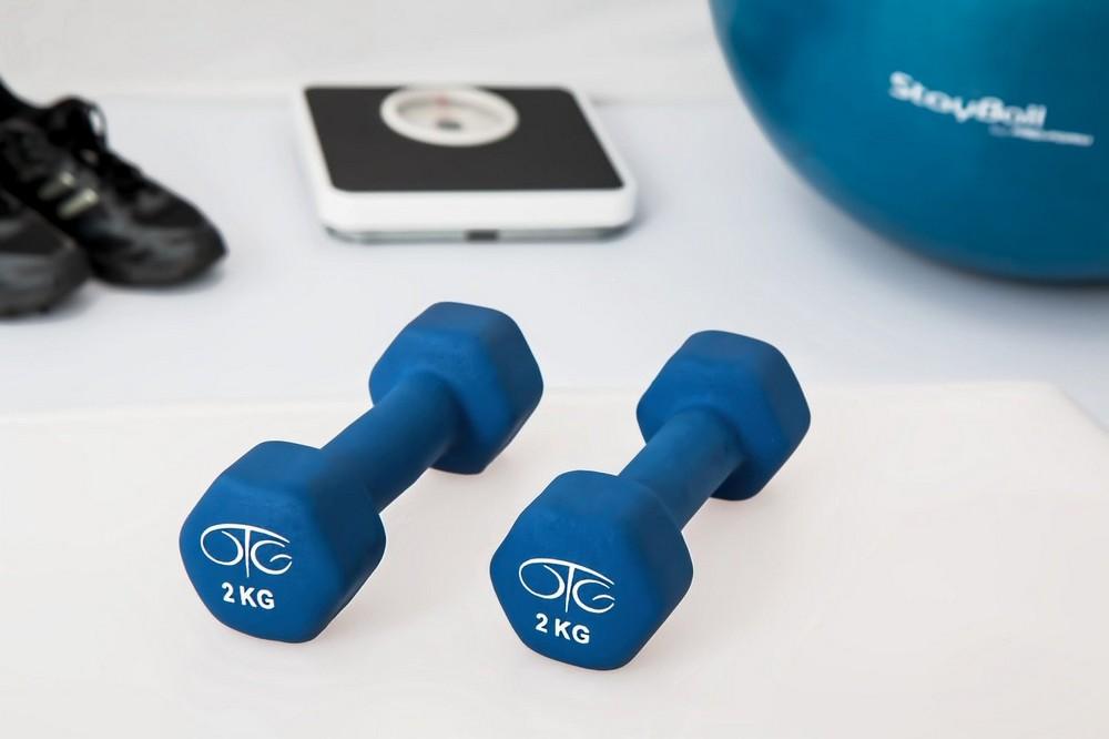 Zo haal je alles uit je fitness workou